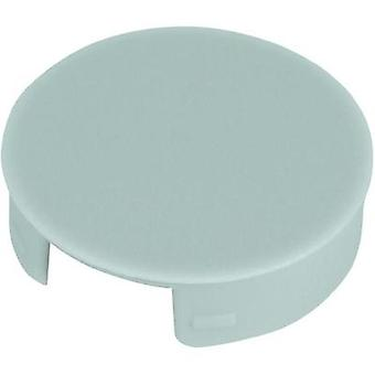 Cover Grey Suitable for COM-KNOBS collet knobs OKW A3250007 1 pc(s)