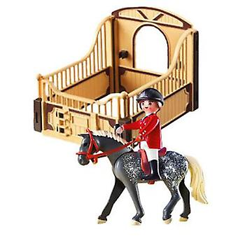 Playmobil 5110 Trakehner (Toys , Dolls And Accesories , Miniature Toys , Animals)
