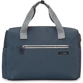 Pacsafe Intasafe Brief Anti-theft 15 inch Laptop Bag (Navy Blue)