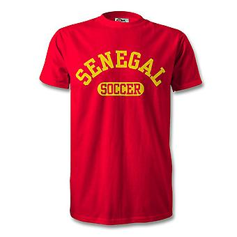 Sénégal Soccer Kids T-Shirt