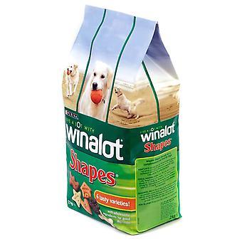 Winalot Shapes 2kg