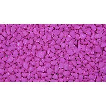 Fluoro grus Magenta 2,5 kg (pakke med 10)
