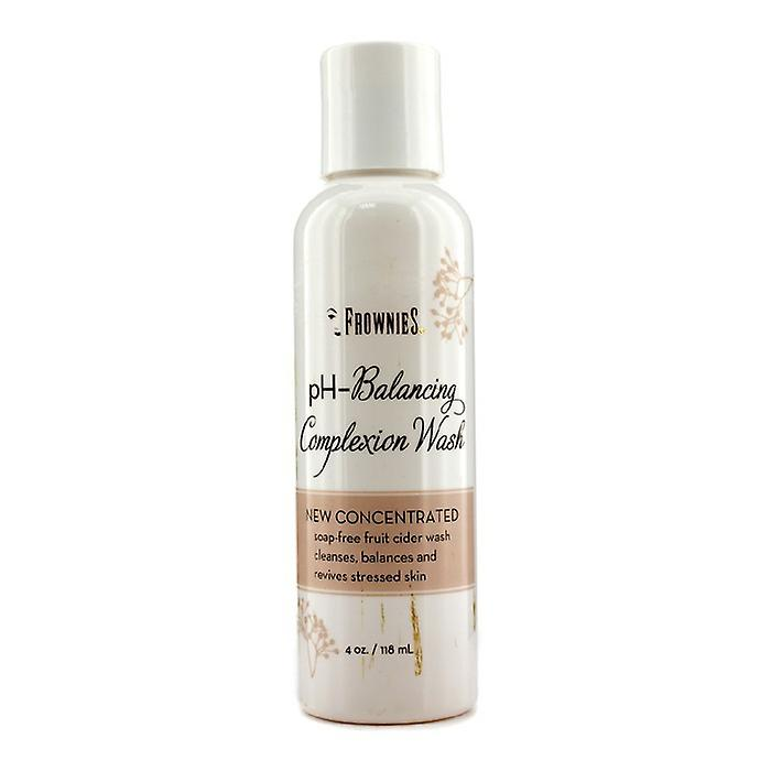 Frownies PH-Balancing Complexion Wash 118ml/4oz