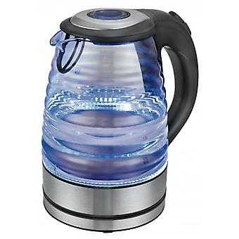 Team Visicook Beehive  Glass Jug Kettle