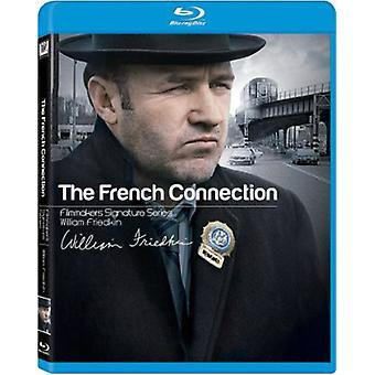 French Connection [BLU-RAY] USA import
