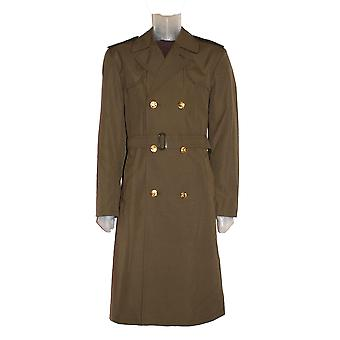 New Original Czech Military Army Rain Coat