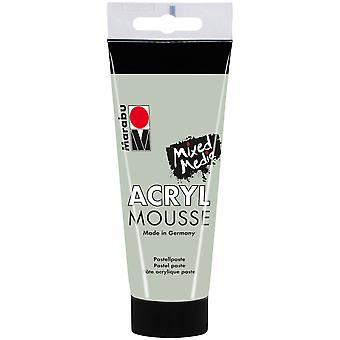 Marabu Acryl Mousse 100ml-Mistletoe 12059050-277