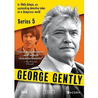 George Gently: Series 5 [DVD] USA import