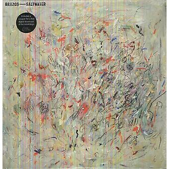 Brazos - saltvand [Vinyl] USA importerer