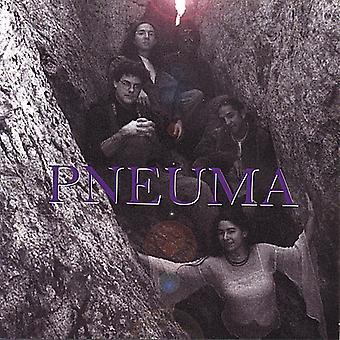 Pneuma - Pneuma [CD] USA importeren