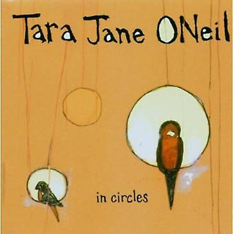Tara Jane O'Neil - i cirkler [CD] USA import