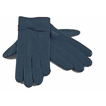 Tom Franks Ladies Thermal Lined Super Soft Fine Leather Warm Winter Gloves GL147