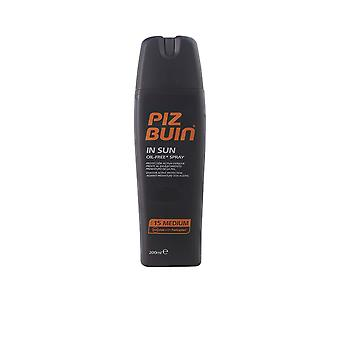 Piz Buin IN SUN spray SPF15