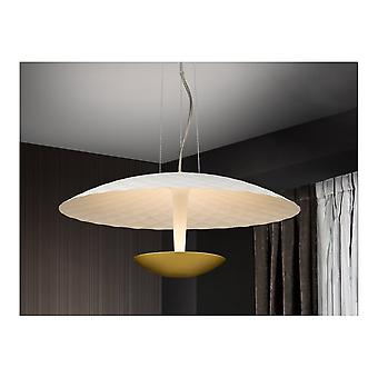 Schuller Laura White/Gold Lamp 4G9 Ø5