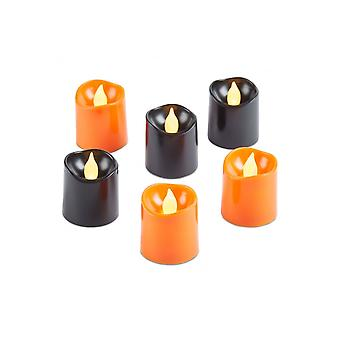 Andrew James Mini Halloween Led velas