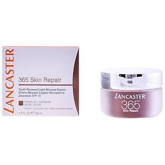 Lancaster 365 Skin Repair Light Mousse Cream SPF 15 50 ml