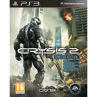 Crysis 2 Limited Edition (PS3)