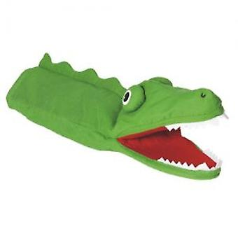 Goki Hand puppet Crocodile (Toys , Preschool , Theatre And Puppets)