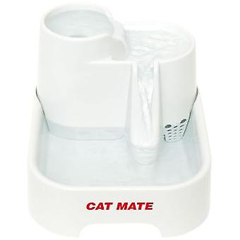 Pet Mate Water Fountain For Pets (Cats , Bowls, Dispensers & Containers , Bowls)