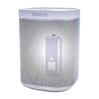 Vebos mural blanc Sonos Play 1