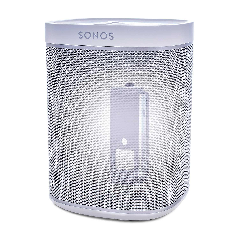 Vebos wall mount Sonos Play 1 white