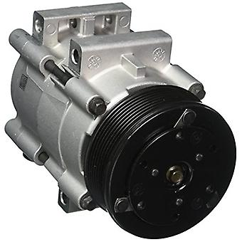 Denso 471-8118 New Compressor with Clutch