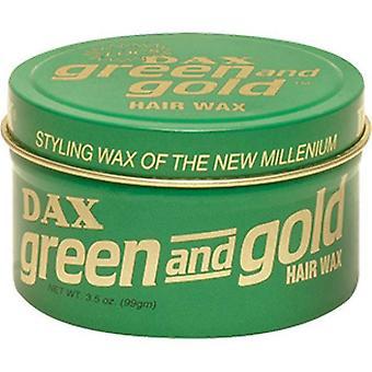 Dax Green & Gold - 99g