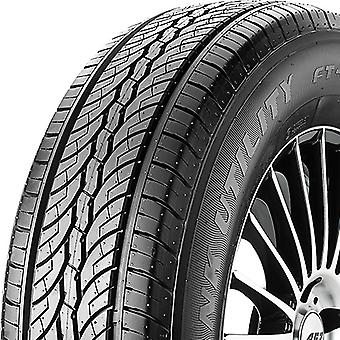 Summer tyres Nankang Utility FT-4 ( 245/65 R17 111H XL )