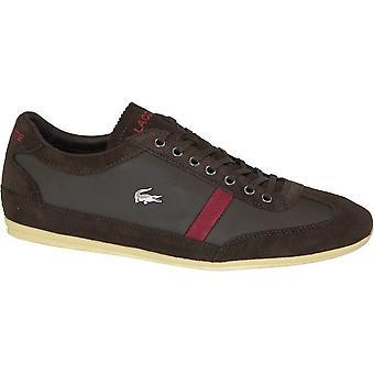 ラコステ ミサノ 22 SRM2146176 普遍的なすべての年の男性靴