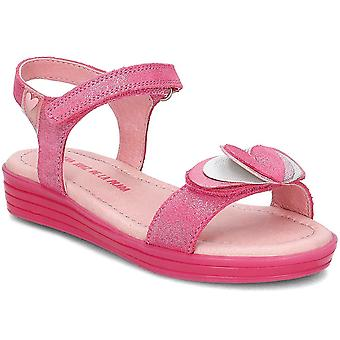 Agatha Ruiz De La Prada Agatha 172986AFUCSIA universal  kids shoes