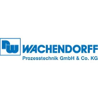 Wachendorff PLT12WHEMeasuring wheel for contact speed measurement, 30 cm measuring range, accessories for PL