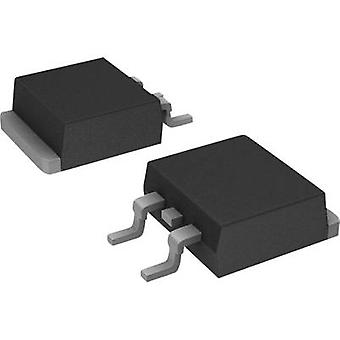 Sic Schottky rectifier CREE C3D03060E TO 252 2 600 V