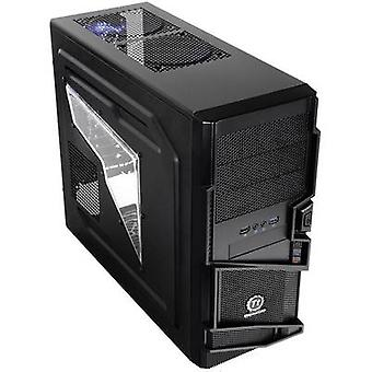 Midi tower PC casing Thermaltake Commander MS-I Black