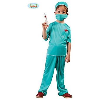 Guirca Children's Surgery Costume (Babies and Children , Costumes)