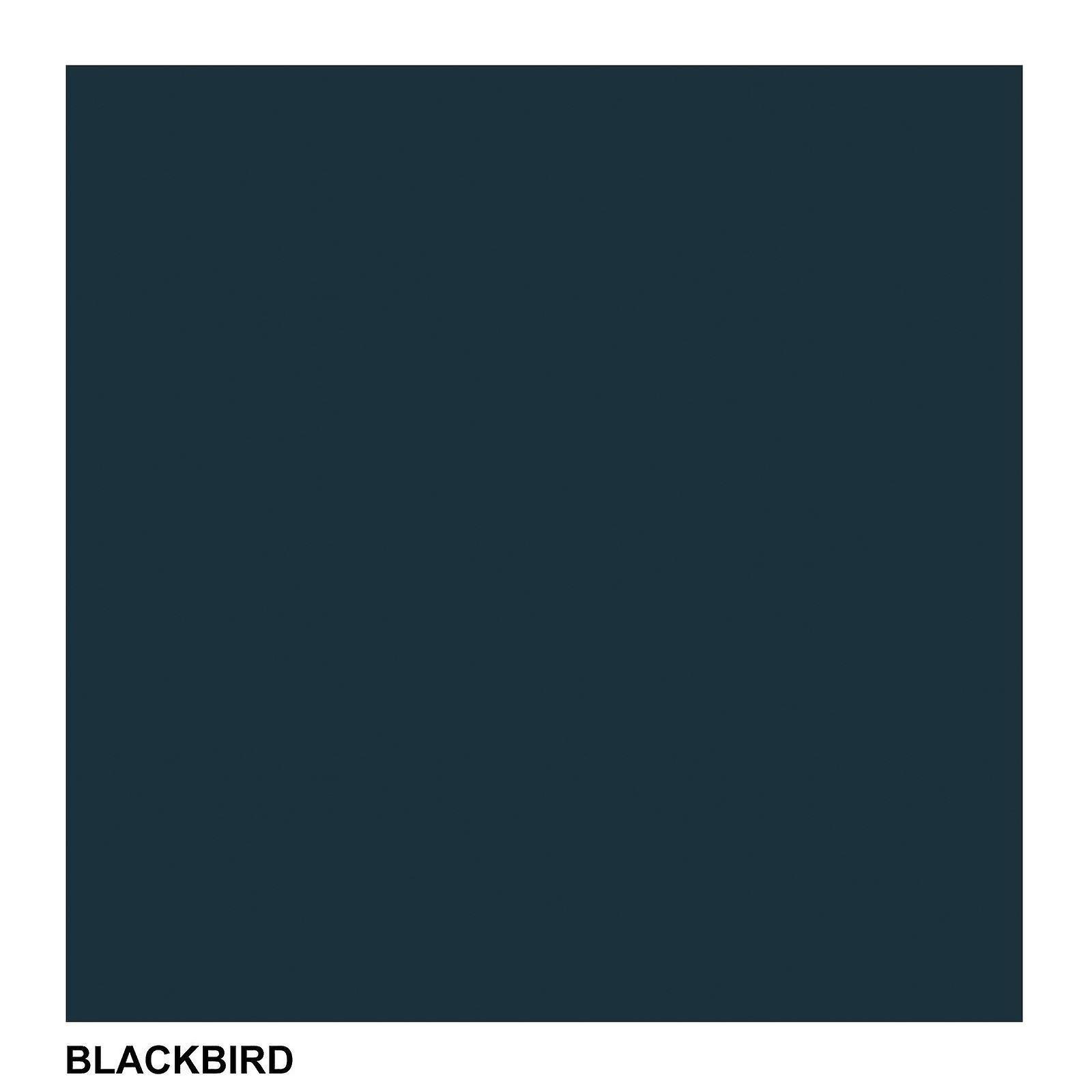 Vernice Ronseal giardino 2,5 L - Blackbird