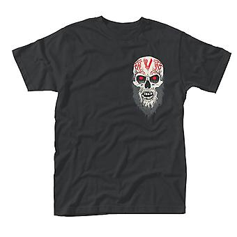 Vikings Skull T-Shirt