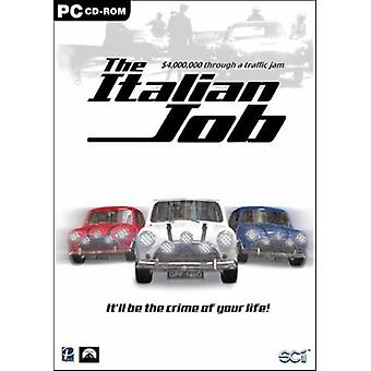 Det italienske job (PC)-fabriks forseglet