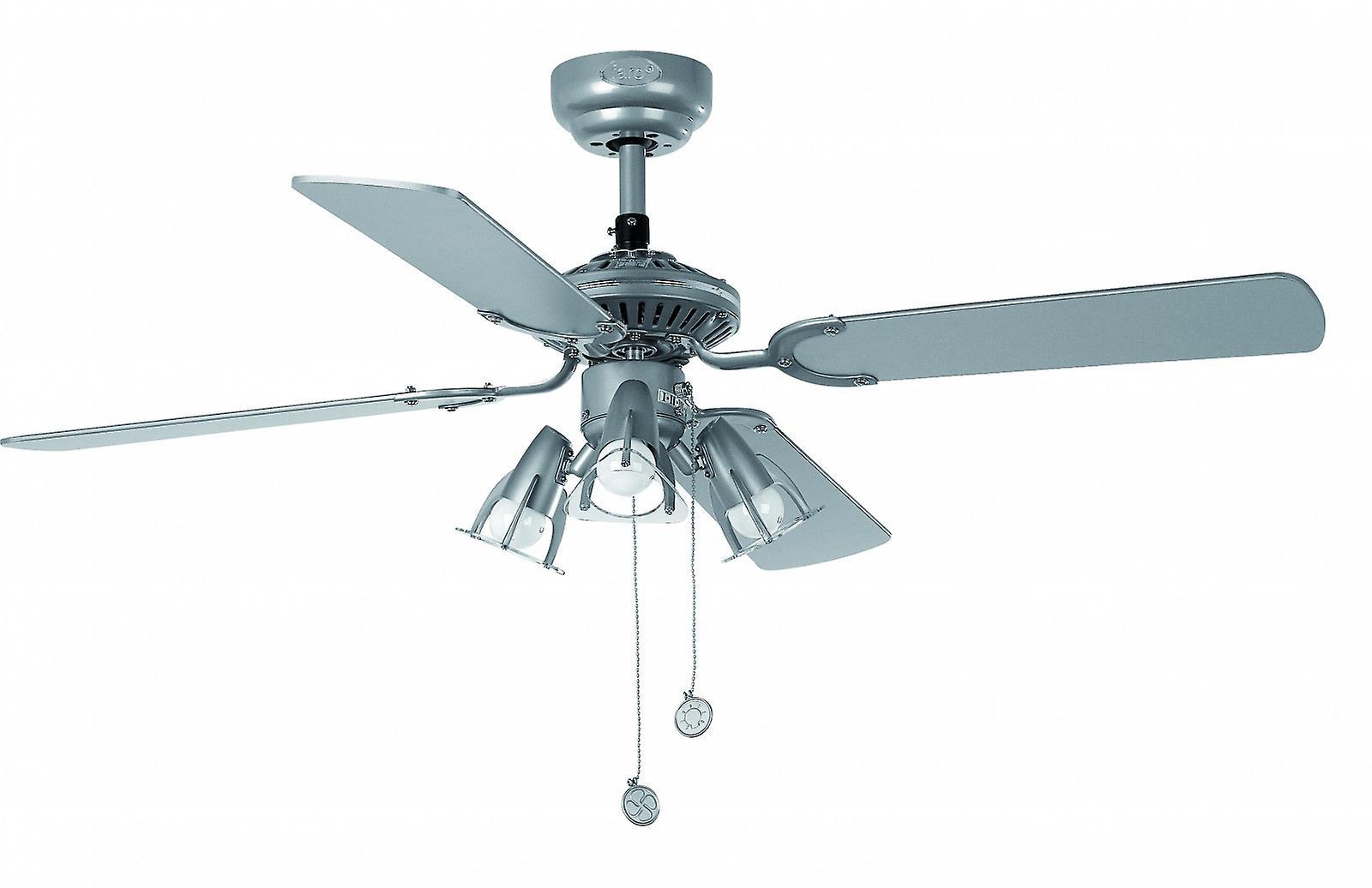 Ventilatore da soffitto Faro Jaca 107 cm/42