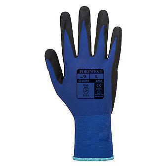 Portwest Mens Nero Lite Foam alle Zweck Handschuhe