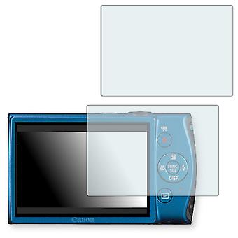 Canon PowerShot ELPH 310 HS display protector - Golebo crystal clear protection film