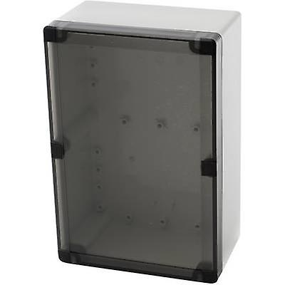 Fibox EURONORD 3 PCTQ3 203615 Build-in casing 360 x 200 x 151 Polycarbonate (PC) Grey-white (RAL 7035) 1 pc(s)