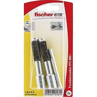 Fischer FPX-I M8 K Foamed concrete anchor 75 mm 522829 1 Set