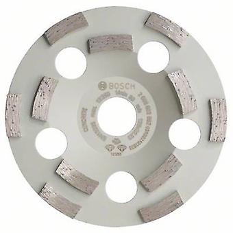 Bosch Accessories 2608602552 Diamond grinding head Expert for Concrete - 125 x 22,23 x 4,5 mm