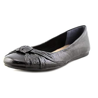 Style & Co. Womens Audreyy Round Toe Ballet Flats