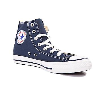 Converse All Star Hi Damen Sneaker Blau
