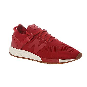 New balance sneaker sneakers Red