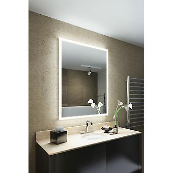 Espejo del LED RGB afeitadora con Demister pad y sensor m1418ivrgb