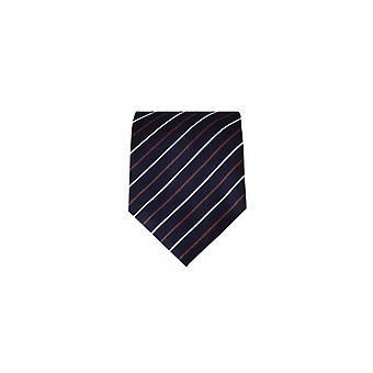 Blue tie M15