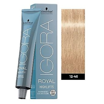 Schwarzkopf Igora Royal Highlifts 12-46 Special Blonde Beige Chocolate 60ml