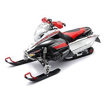 1/12 Yamaha Fx Snowmobile